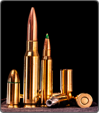 custom parts for the military, army, navy, air force, marines, bullets, ammunition, weapons  industries