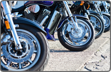 custom parts for the recreation industries, motorcycles, atv's, harley davidson, motor bikes  industries