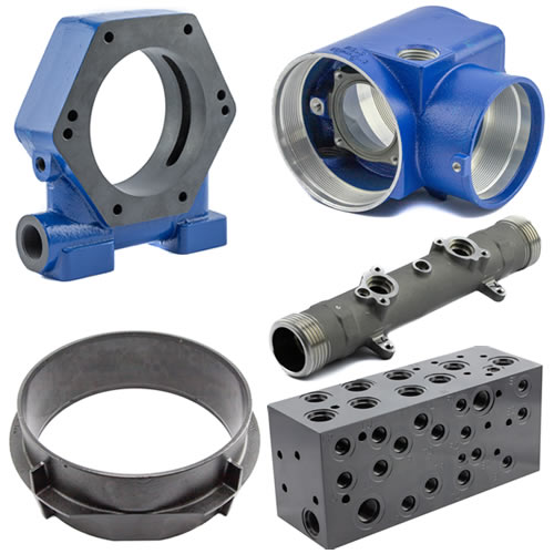 machined-castings